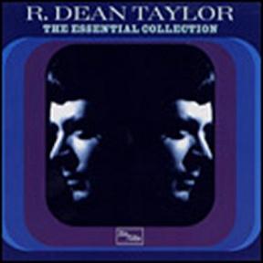 R Dean Taylor