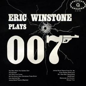 Eric Winstone