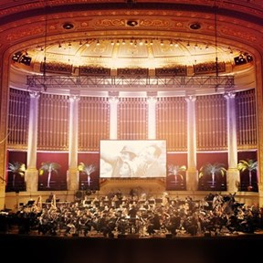 Vienna Radio Symphony Orchestra