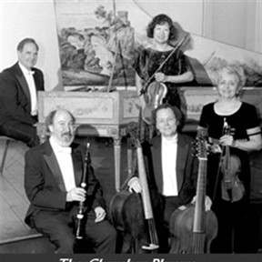 The Smithsonian Chamber Players