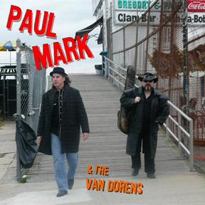 Paul & Mark
