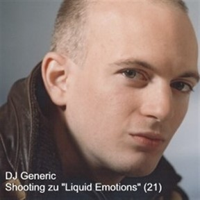 DJ Generic