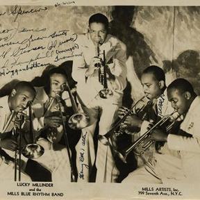 Mills Blue Rhythm Band
