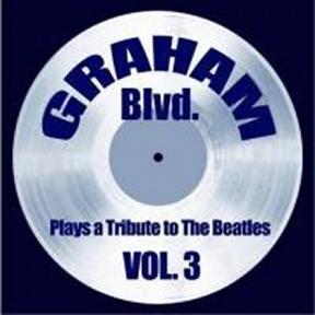 Graham Blvd