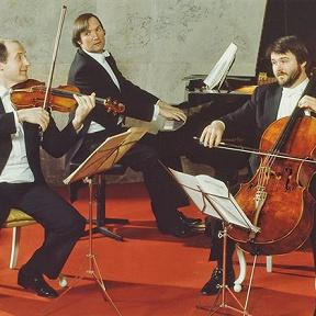 Wiener Schubert Trio