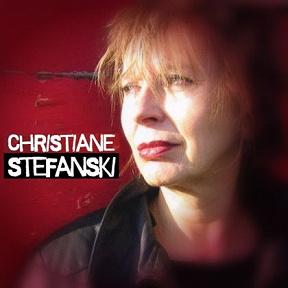Christiane Stefanski