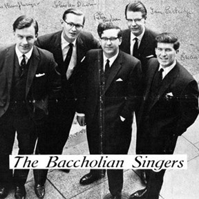 Baccholian Singers of London
