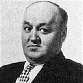 Walter Donaldson