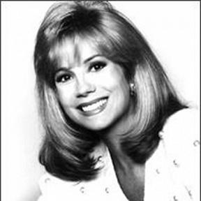 Kathie Lee Gifford