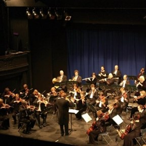 Sinfonia of London Orchestra