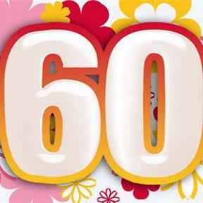 Succès des Années 60