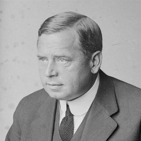 Harry Macdonough