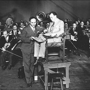 The MGM Studio Orchestra & Chorus