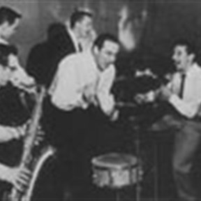 Tony Crombie & His Rockets