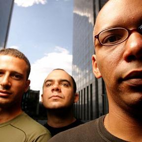 Mani Padme Trio