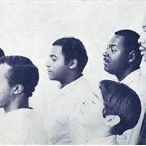 The Afro Blues Quintet