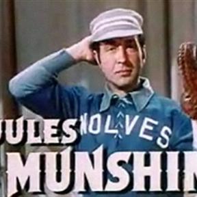 Jules Munshin