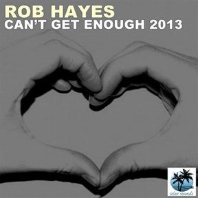 Rob Hayes