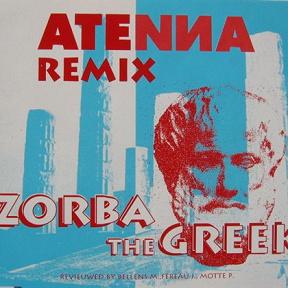 Atenna