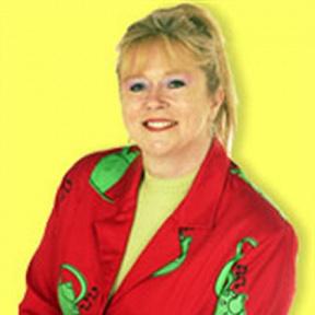 Cilla Fisher