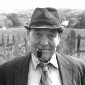 Harry Upton