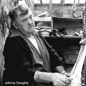 Johnny Doughty