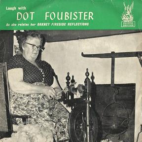 Dot Foubister