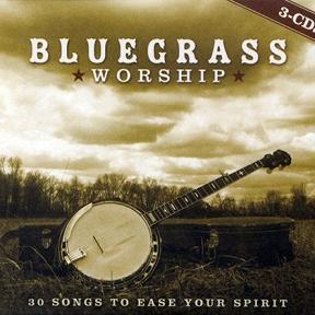 Bluegrass Worship Band