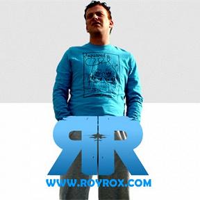 Roy Rox