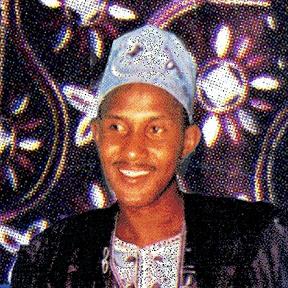 Abou Diouba Deh