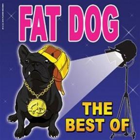 Fat Dog - Ring A Digidoo