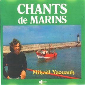 Mikaël Yaouank