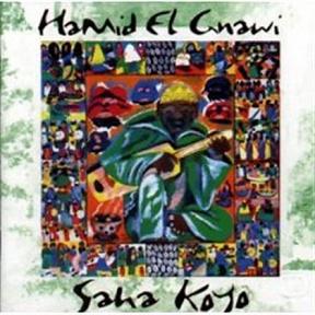 Hamid el Gnawi