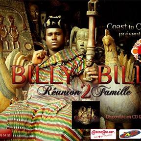 Billy Billy