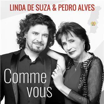 DE SUZA TÉLÉCHARGER ALBUM LINDA