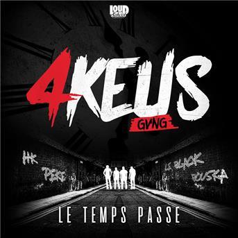 LE TEMPS GRATUIT GANG PASSE TÉLÉCHARGER 4KEUS