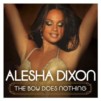 Alesha Dixon : The boy... Lily Allen Mp3