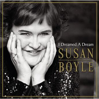 Susan boyle i dreamed a dream coute gratuite et for Il divo amazing grace mp3