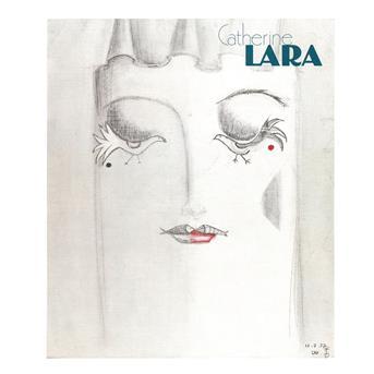Catherine Lara - Sonate Pour Guitare Et Violon