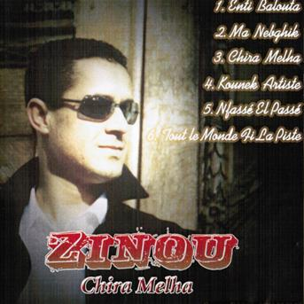 2012 STAIFI TÉLÉCHARGER GRATUITEMENT CHEB ZINOU MP3