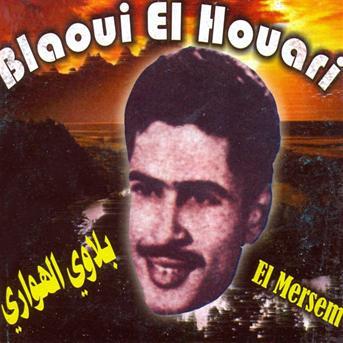 BLAOUI HOUARI EL ALBUM GRATUIT TÉLÉCHARGER