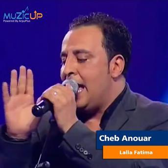 CHEB TÉLÉCHARGER ANOUAR 2011 ALBUM