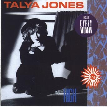 Talya Jones - You Can't Fight