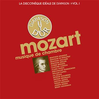 Quatuor amadeus mozart musique de chambre la for Chambre 13 kiff no beat mp3