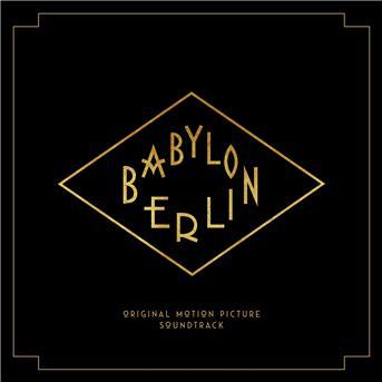 Babylon Berlin Bryan Ferry