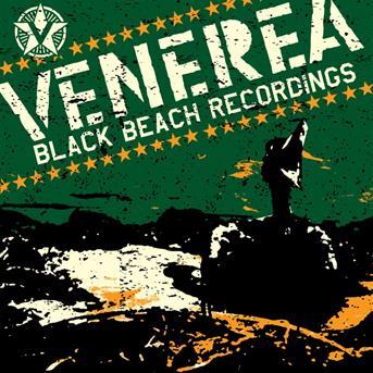 Venerea - Black Beach Recordings