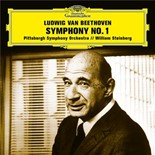 Pittsburgh Symphony Orchestra / William Steinberg - Beethoven: symphony no. 1 in C major, op. 21