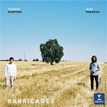 Jean Rondeau, Thomas Dunford / Divers Composers - Barricades