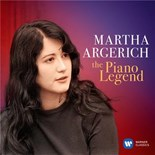 Martha Argerich / Divers Composers - Martha argerich: the piano legend