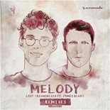 Lost Frequencies - Melody (feat. james blunt)
